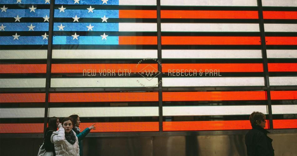 REBECCA & PRAL | NEW YORK | 2013
