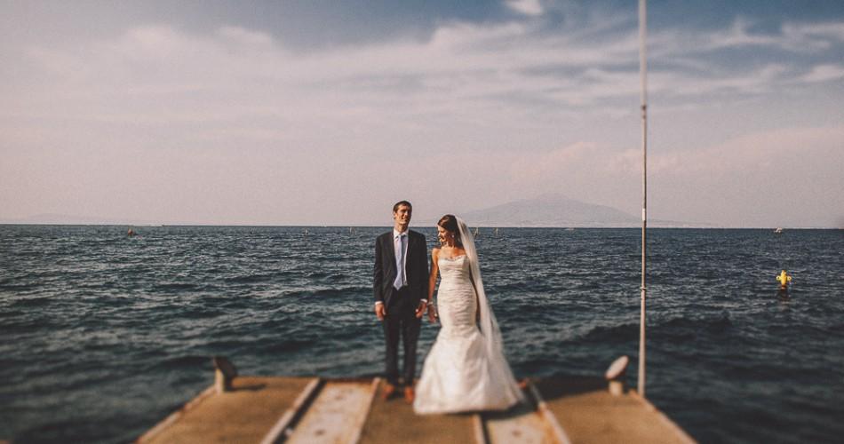 WEDDING IN SORRENTO, AMALFI COAST | TANYA & DANIEL