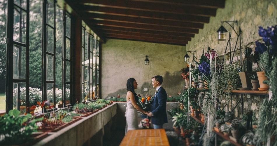 RACHEL & ROUX | WEDDING IN LAKE GARDA, ITALY