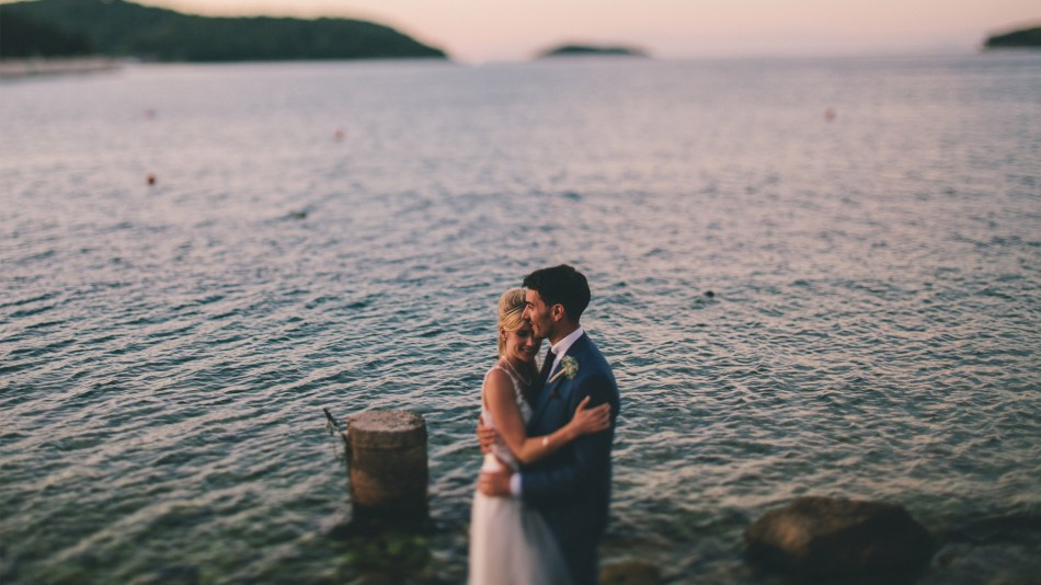 Darina & Christopher, Vis | Croatia